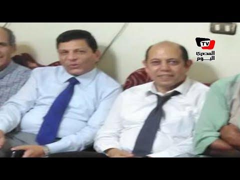 مصطفى بدوي: التغيير سنة الحياة.. وبدعم أحمد سليمان في انتخابات الزمالك