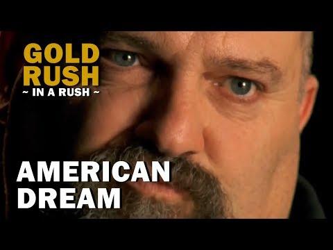 Gold Rush (In a Rush)   Season 8, Episode 21   American Dream Recap