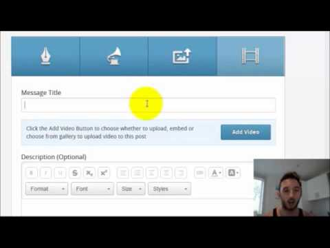 How to make money blogging-  Empower Network step by step training