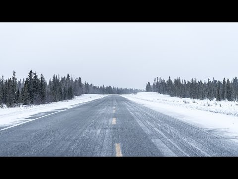 ROAD TRIP TO THE HAARP FACILITY (VLOG)