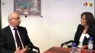 Wywiad z komisarzem DR JANUSZEM LEWANDOWSKIM