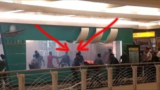 Video HEBOH Inilah Kronologi dan Detik Detik Kebakaran di Food Court Royal Plaza Surabaya MP3, 3GP, MP4, WEBM, AVI, FLV April 2018