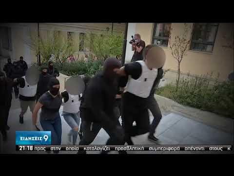 Γιάφκα στο Κουκάκι   Έφοδος της Αντιτρομοκρατικής – Σύλληψη 42χρονου   24/09/2020   ΕΡΤ