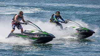 2. Kawasaki Jet Ski SX-R First Ride Review Video