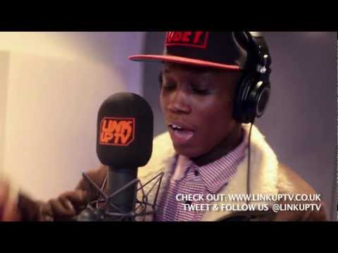 Behind Barz – Maxsta Freestyle