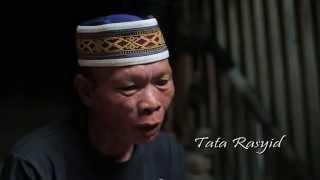 Ekspresi Resah Tata Rasyid pada Gn. Bawakaraeng #6