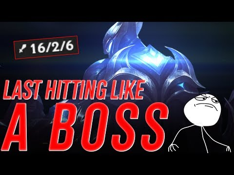 LL Stylish - LAST HITTING LIKE A BOSS