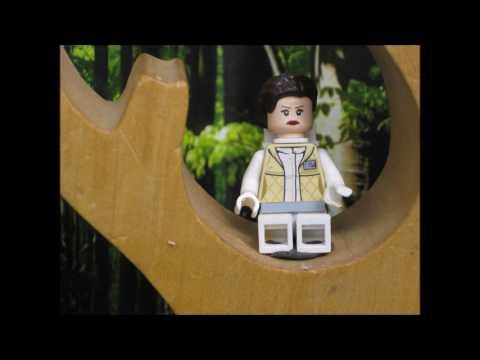 Die Tribute von Panem - Lego Edition