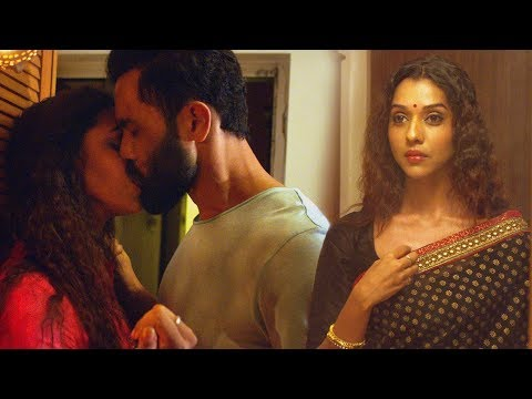 BLINDSPOT Ft. Anupriya Goenka | A Wife's Dilemma | The Short Cuts | International Women's Day