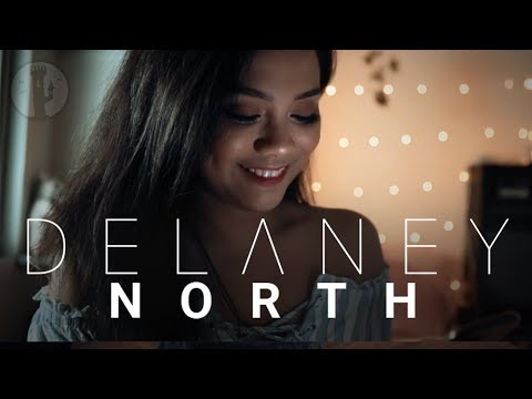 DELANEY - North (OFFICIAL MUSIC VIDEO)