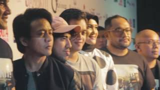 Nonton Gala Premiere Bangkit  Di Jakarta Film Subtitle Indonesia Streaming Movie Download