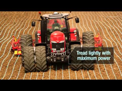 mf - The groundbreaking MF 8700 series offers some of the most efficient, effective and useable power in its category. Smart design brings larger fuel and AdBlue ...