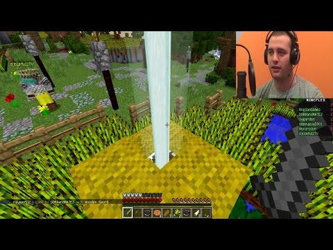 Minecraft Hunger Games ep.44 [Srpski Gameplay] ☆ SerbianGamesBL ☆