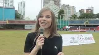 Jeesp: Atletismo Ibirapuera - Etapa I