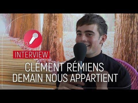 Clément Remiens (Demain nous appartient) : \