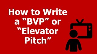Video How to Write a BVP, Elevator Pitch, or USP: Think Do Learn Marketing MP3, 3GP, MP4, WEBM, AVI, FLV Januari 2019