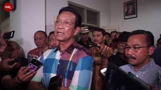 Video Pernyataan Gubernur DIY Sri Sultan HB X Terhadap Penyerangan Gereja Santa Lidwina MP3, 3GP, MP4, WEBM, AVI, FLV Mei 2018