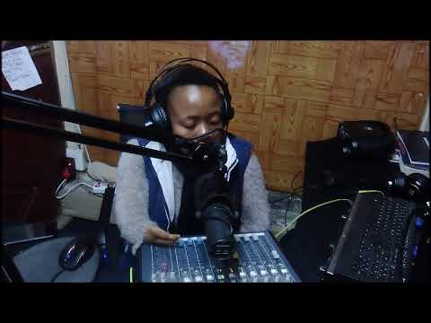 STYMO KOLO ON RETATAISE MOQHOBI ON HARVEST FM