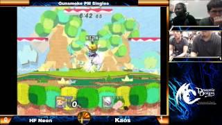 Hf Neon (Lucas) vs. Kaos (Mewtwo) *hype!*