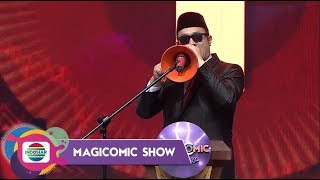 Video SPECIAL!! Berani-beraninya Gilang Dirga Impersonate Presiden-Presiden di Indonesia! | Magicomic Show MP3, 3GP, MP4, WEBM, AVI, FLV Agustus 2019