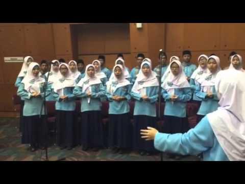 Hymne Keluarga Besar Pelajar Islam Indonesia (KB PII)