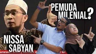 Video MENARIK‼️ Ust. Adi Hidayat Ceramah tentang PEMUDA MILENIAL MP3, 3GP, MP4, WEBM, AVI, FLV April 2019
