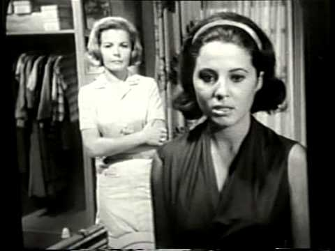 PEYTON PLACE:  Episode 15