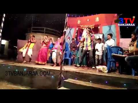 Video Banjara Singer Subash & Team Comedy with Song !! Nice Song with Dance !! 3TV BANJARAA download in MP3, 3GP, MP4, WEBM, AVI, FLV January 2017