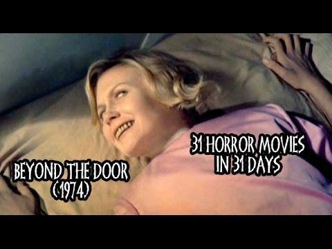 31 Horror Movies in 31 Days: BEYOND THE DOOR (1974)