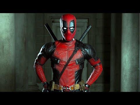 Becoming Deadpool - Deadpool Costume (Movie Replica) ab68b6a0c493