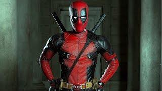 Video Becoming Deadpool - Deadpool Costume (Movie Replica) MP3, 3GP, MP4, WEBM, AVI, FLV Juli 2018