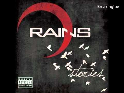 Rains - Look In My Eyes