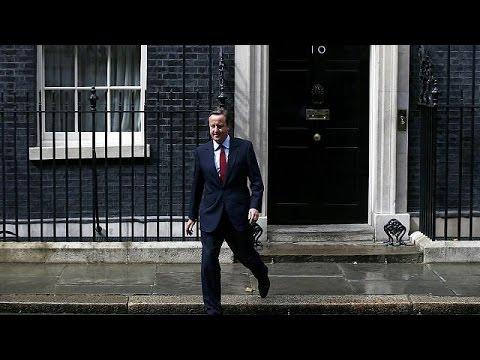 Βρετανία: Το τελευταίο υπουργικό συμβούλιο του Ντέιβιντ Κάμερον
