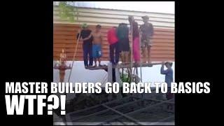 Mistrzowie budownictwa lądowego