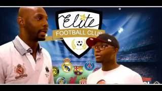 Elite Foot Show #1 - 1ère journée de C1, Ben Arfa etc.