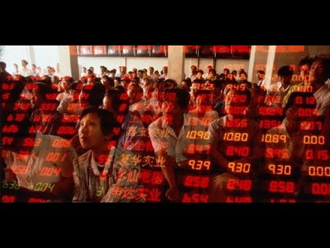 AKTIENMARKT-REVOLUTION: China wird endgültig Teil des ...