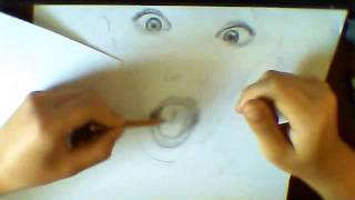 By Bodea Alexandru Sorry for bad quality and for the voice from the background. Age:16 Country: Romania I don't have any drawing studies. Sorry for bad ...