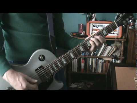 Talking Heads - Air(guitar)