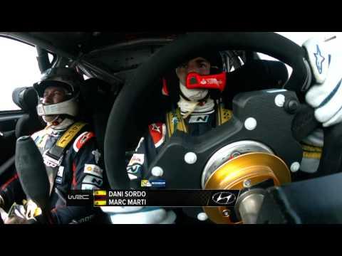 Vídeo resumen tramos 14-18 WRC Rallye México 2015, Ogier sin oposición aparente hacía una nueva victoria