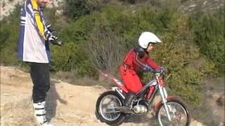 3. Maxime Trial Gasgas 50 TXT Boy Zone 2