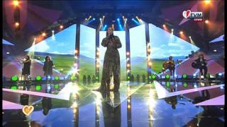 Malta ESC 2015 (SF) - Deborah C - It's OK