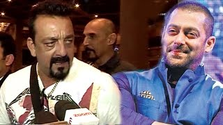 Video Sanjay Dutt Warns Reporter Not To Use Salman Khan SULTAN To Create Controversy MP3, 3GP, MP4, WEBM, AVI, FLV Januari 2019