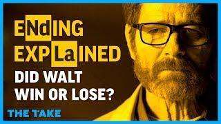Video Breaking Bad Ending Explained, Part 1: Did Walt Win or Lose? MP3, 3GP, MP4, WEBM, AVI, FLV Februari 2019