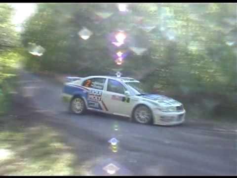 Presov Rally 2009