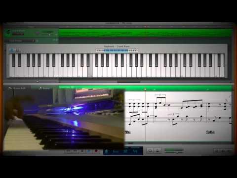 ไม่บอกเธอ - Bedroom Audio (OST.Hormone) : Piano Cover (видео)