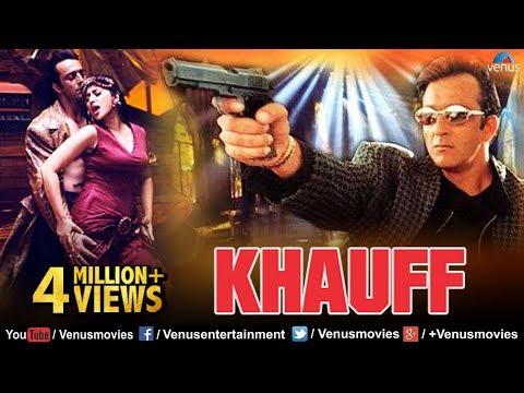 Khauff | Hindi Full Movie | Sanjay Dutt | Manisha Koirala | Latest Bollywood Movie