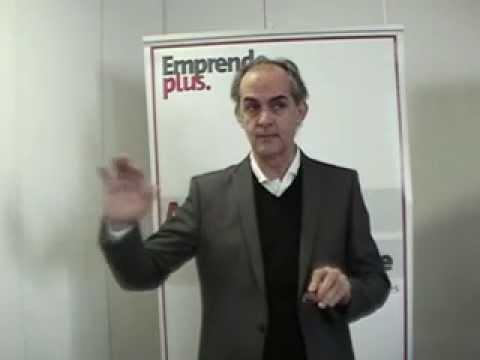 Encuentro Emprenemjunts: Las 5 disposiciones del líder. El modelo RAFA NADAL!