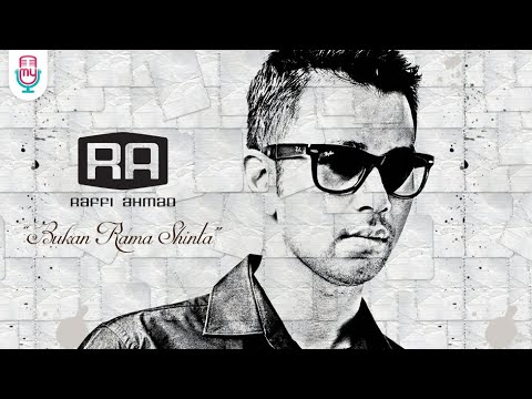 Raffi Ahmad feat Maria Calista - Bukan Rama Shinta (Official Music Video)