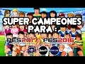 Download Lagu Pack de SuperCampeones para PES 17 - 16 - JalexFF Mp3 Free