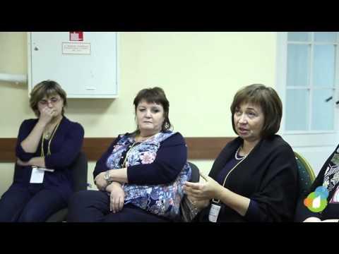 Пирог Т. Г. - «Трансформация образования. Новая роль учителя» (видео)